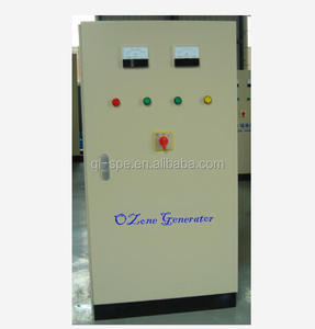 water sterilization ozone generator air disinfection