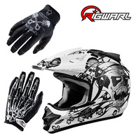 RIGWARL Motorcycle Accessories Funny Motorcycle Helmets