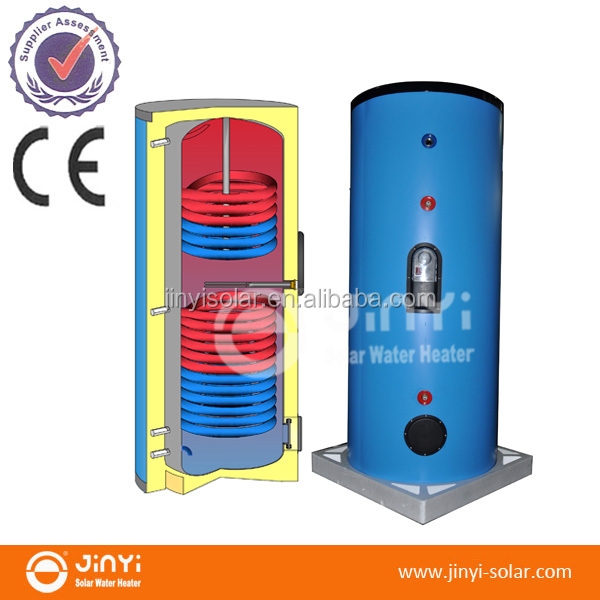 Solar Water Heater Tank (100L to 1000L)