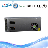 200W 5v 12v 24v s-200-24 switch power supply