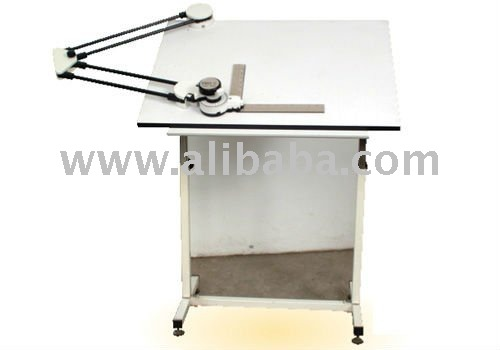 Personal Drafting Table - Fusso Machinery Corp