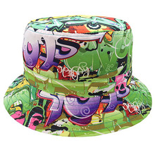 Unisex custom print Bucket Hat