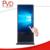 42 '' Floor stand self-service Metal housing Windows touch screen computer kiosk