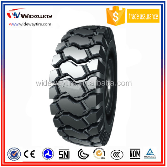 steel radial big heavy duty OTR tires made in china factory 1400r25
