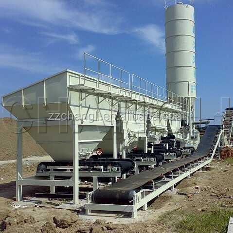 Mwcb600 600 t h estabilizado suelo planta de mezcla for Mezcla de hormigon