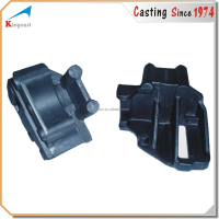 OEM industry sand cast iron auto parts casting