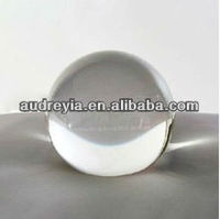 quartz crystal ball for sale
