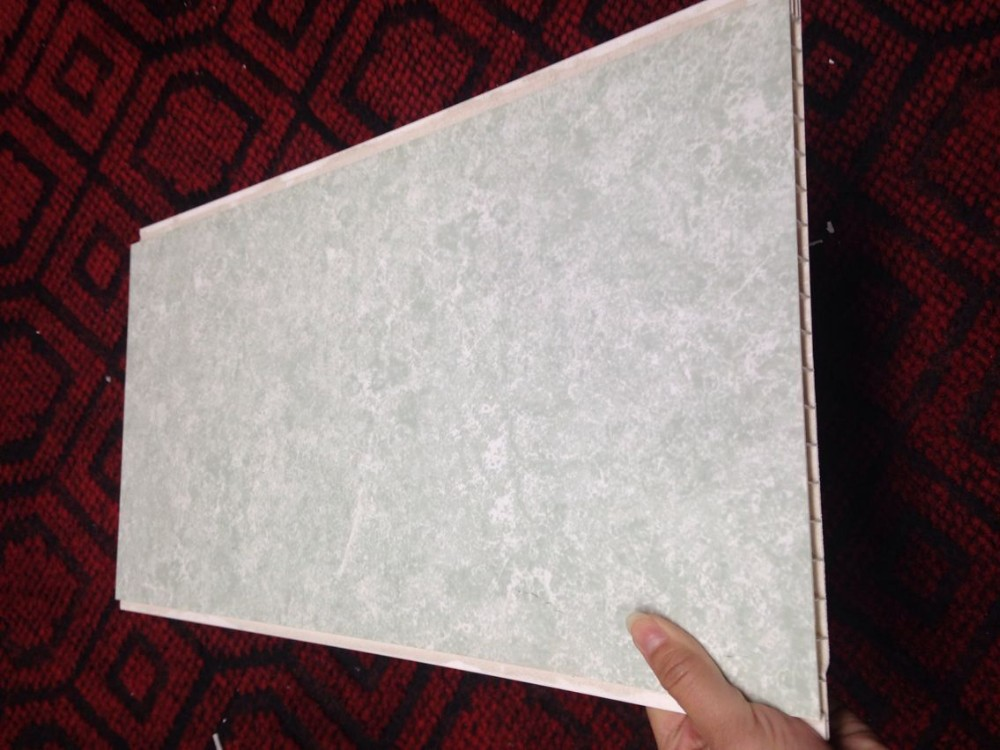 Insulation Panels Product : New product decorative material insulation panel imitation