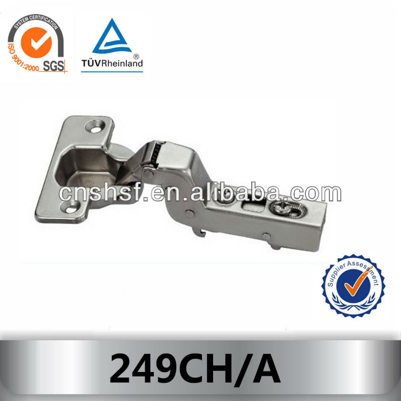 249CH/A friction torque hinges