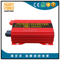 TP-3000 Solar Power Inverter 230v to 400v converter 50Hz/60Hz DC 12V 3000W DC/AC Inverters