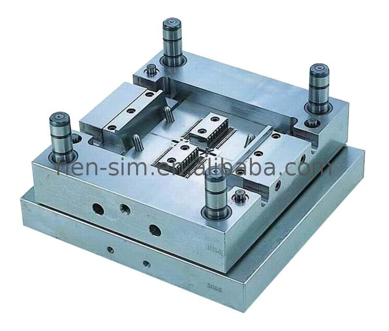 plastic injection moulding medical instrument mold and parts Customized