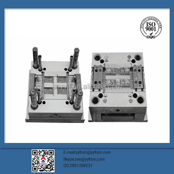 Wholesale china cheap plastic injection mold / plastic injection molding