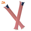 Wholesale Custom American Flag Cheering Bang
