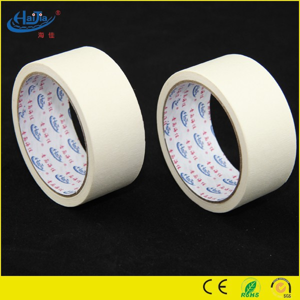 HOT NEW Heat Resistant Paper Masking Tape made in China