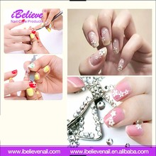 Wholesale Low Price Nail DIY Use Wax White Nail Art Pen For Rhinestone Pick Up Pencil