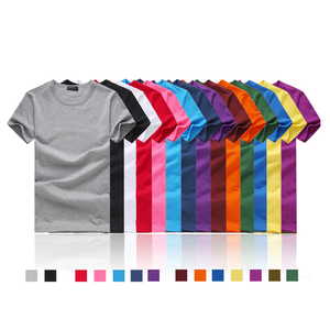 Wholesale cheap printed brand t shirt