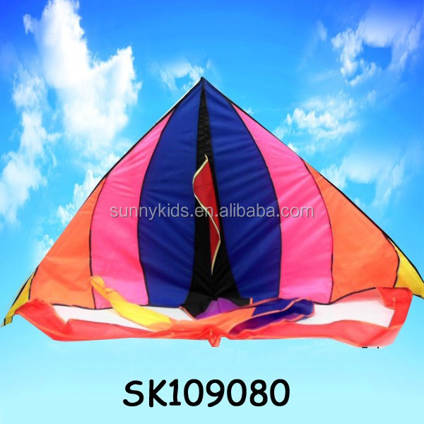 kite flying thread mini kite with made in factory