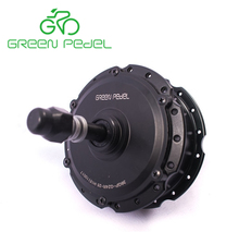 Greenpedel European standard chinese manufacturers 36v 250w 350w brushless geared 12v dc electric hub motor for bicycle