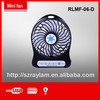 Portable Handy Fan with USB Mini window fan small fan for cars