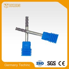 hot selling endmill carbide cutting tools