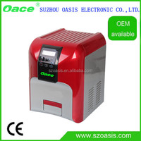 Intelligent Counter Top Water Dispenser With UV