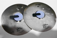 Musical instrument marching cymbal hand cymbal from China