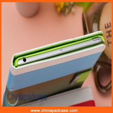 for ipad leather case,ultra-thin smartcover ,OEM and OAM are welcome
