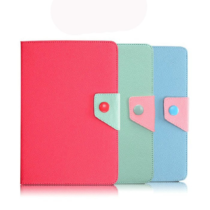 2016 Custom leather kids shockproof 7 nextbook tablet case