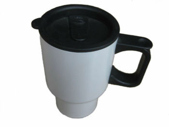 Blank sublimation car mug