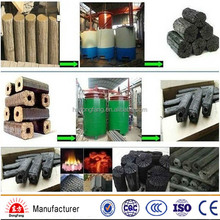 Charcoal carbonization stove/Wood carbide furnace
