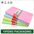 custom print fancy paper envelops, free sample manufacturer packing list envelopes
