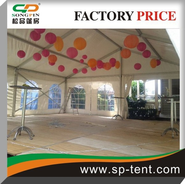 Tents Wedding Decoration Canopies 10X12M