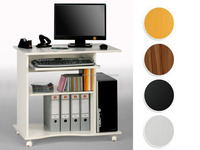 Interlink Adda room saving computer desk DX-932