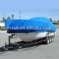 High quality marine boat cover