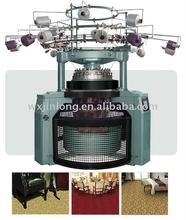 JL09 26inch carpet knitting machine