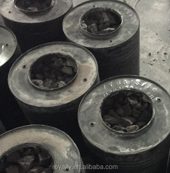 calcium carbide 100 kg grey drums manufacture factory china