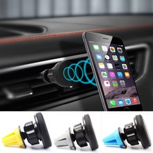 Air Vent Magnetic Universal Car Mount Holder for all Smartphones