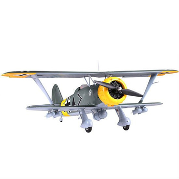 ep-129054 HS 123 4ch rc airplane Double Blade Propellers Extra Large Brushless Remote Control