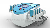 lipolaser/ rf /cavitation /vacuum machine