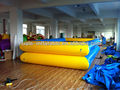 High quality durable inflatable adult swimming pool, inflatable deep pool, inflatable pool rental for sale