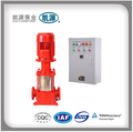 XBD-QDL High Pressure Vertical Multistage Jockey Fire Pump