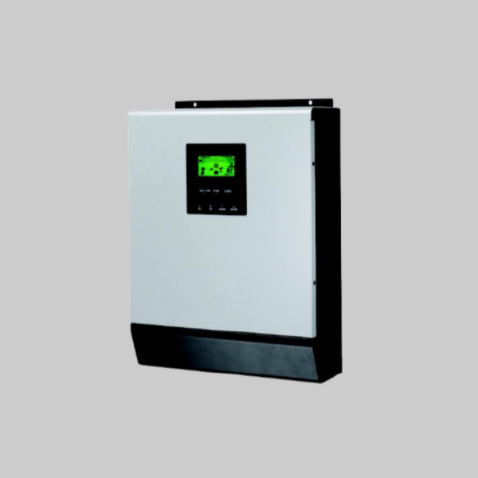 1.5KVA / 3KVA Small Site Off-Grid Solar Power Pure Sine Wave Inverter with priority setting