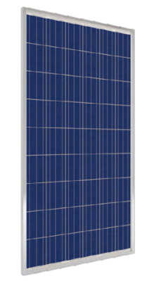 CBCGuoTong 2016 NEW Design top point 240W Polysilicon solar panels