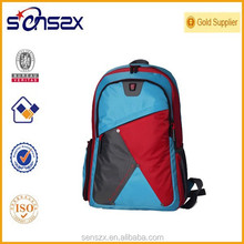 promotional lightweight laptop backpack suit for outdoor