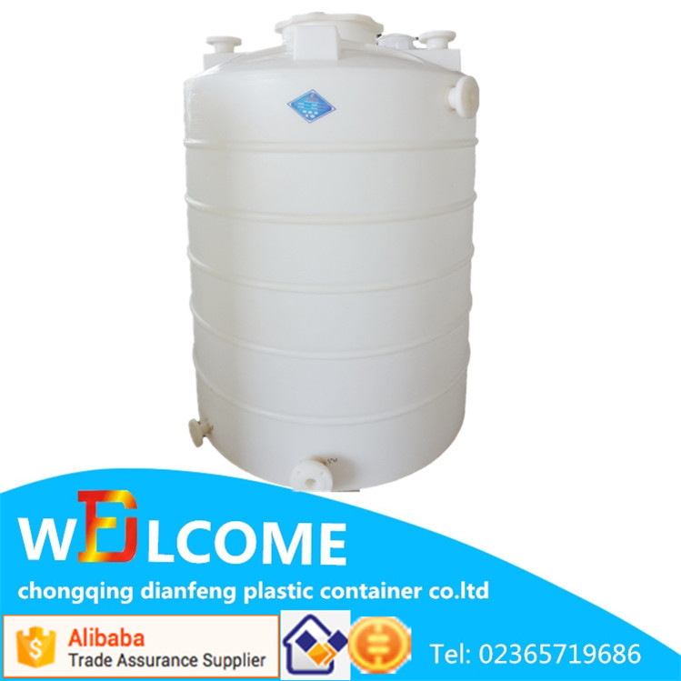 Raw Material Plastics Recycling Water Tank On Alibaba