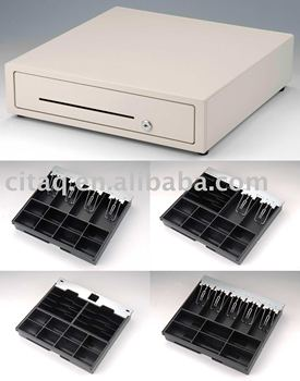 POS Cash Drawer with Micro Switch