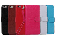Fashion PU leather book style cover pu leather mobile phone case for iphone 6s case fast shipping