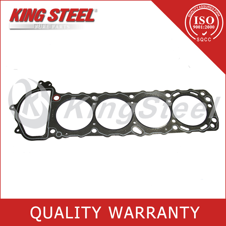 OE 11044-40F00 Gasket Kit , Engine Cylinder Head for PICK UP D22