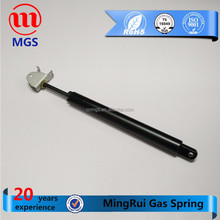 new high quality adjustable gas spring ; noiseless gas shocks lifts