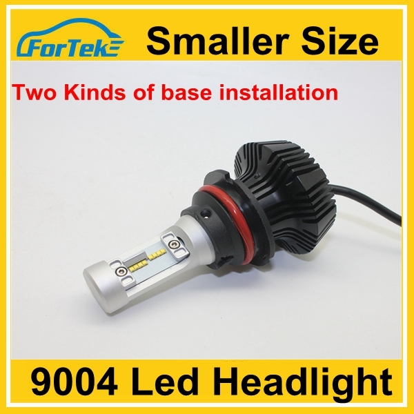 Wholesale high bright car led head light head lamp led supplier